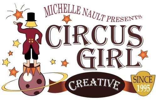 Circus Girl Creative