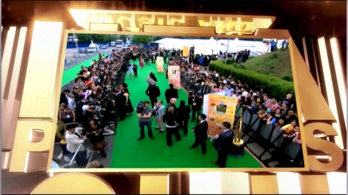 IIFA/Bollywood Green Carpet vs. Hollywood Red Carpet